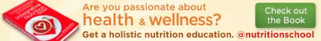 Free Integrative Nutrition Ebook
